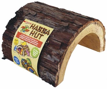 Zoo med habba hut extra large - The cork hut a flexible housing alternative ...
