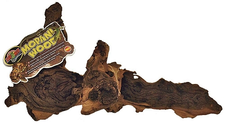 Zoo Med African Mopani Wood Medium Pick Up At Show Only