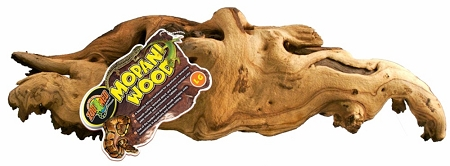 Zoo Med African Mopani Wood Large Pick Up At Show Only