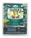 Fluker's Digital Display Thermo-Hygrometer