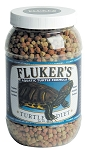 Fluker's Aquatic Turtle Formula Turtle Diet 8oz