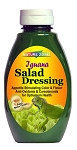 Nature Zone Salad Dressing for Iguanas 12oz