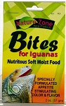 Nature Zone Iguana Nutri Bites 2oz
