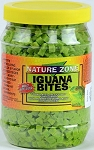 Nature Zone Iguana Nutri Bites 24oz