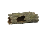 Weco Wecorama Sleepy Hollows Mossy Log with Hollow Medium