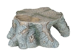 Weco Wecorama Sleepy Hollows Pine Stump Den Large
