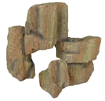Weco Wecorama Badlands Petrified Forest Medium