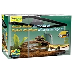 Tetrafauna 10 Gallon Reptile Kit (PICK UP AT SHOW ONLY)