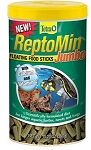 Tetra ReptoMin Floating Food Sticks Jumbo 10.32oz