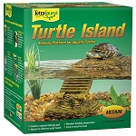 Tetra TetraFauna Turtle Island Basking Platform for Aquatic Turtles
