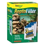 Tetra ReptoFilter Large Cartridge 3pk