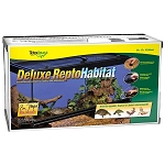 Tetra Deluxe ReptoHabitat 29g (PICK UP AT SHOW ONLY)