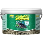 Tetra ReptoMin Floating Food Sticks, 2.5L Bucket