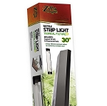 Zilla Reptile Strip Light Tropical Fixture T8 30in