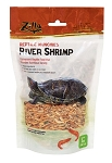 Zilla Reptile Munchies River Shrimp Food 2oz