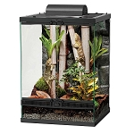 Zilla Front Open Terrarium 18X18X25 (PICK UP AT SHOW ONLY)