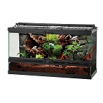 Zilla Front Open Terrarium 20L (PICK UP AT SHOW ONLY)