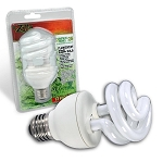 Zilla Tropical Series 25 Fluorescent Coil Bulb 13W