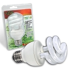 Zilla Tropical Series 25 Fluorescent Coil Bulb 20W