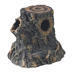 Zilla Stump Den Small