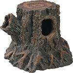 Zilla Stump Den Medium