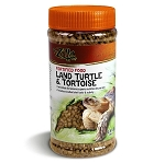 Zilla Fortified Land Turtle & Tortoise Food 6.5oz