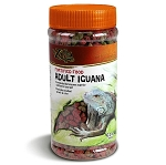 Zilla Fortified Adult Iguana Food 6.5oz
