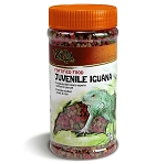 Zilla Fortified Juvenile Iguana Food 6.5oz