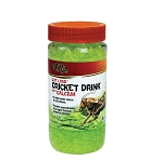 Zilla Gut Load Cricket Drink with Calcium 16oz