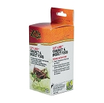 Zilla Gut Load Cricket & Insect Food 4oz