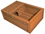 Zoo Med Tortoise House 24x36x12 (PICK UP AT SHOW ONLY)