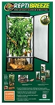 Zoo Med ReptiBreeze Screen Terrarium Extra Large 24x24x48 (PICK UP AT SHOW ONLY)