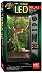 Zoo Med ReptiBreeze LED Deluxe Screen Cage 16X16X30 Medium (PICK UP AT SHOW ONLY)