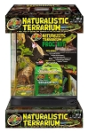 Zoo Med Naturalistic Terrarium Frog Kit 12x12x18 (PICK UP AT SHOW ONLY)