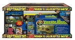 Zoo Med ReptiHabitat Aquatic Turtle Kit 40 Gallon (PICK UP AT SHOW ONLY)