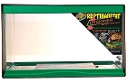 Zoo Med ReptiHabitat Designer Terrarium Neon Green 10gal (PICK UP AT SHOW ONLY)