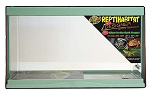 Zoo Med ReptiHabitat Designer Terrarium Glow in the Dark 10gal (PICK UP AT SHOW ONLY)