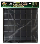 Zoo Med ReptiBreeze Substrate Bottom Tray 24x24 (PICK UP AT SHOW ONLY)