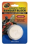 Zoo Med Aquatic Turtle Banquet Block Giant