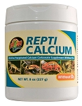 Zoo Med Repti Calcium without D3 Ultra Fine 8oz