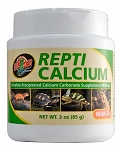 Zoo Med Repti Calcium with D3 Ultra Fine 3oz