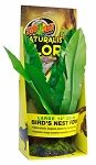 Zoo Med Naturalistic Flora Bird Nest Fern 12in