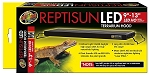Zoo Med Reptisun LED Terrarium Hood 9-13in