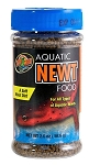 Zoo Med Aquatic Newt Food 2.0oz