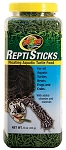 Zoo Med Repti Sticks Floating Aquatic Turtle Food 9oz