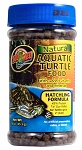 Zoo Med Natural Aquatic Turtle Micro Pellet Hatchling Food 1.9oz