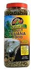 Zoo Med All Natural Adult Iguana Food 20oz