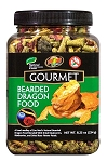Zoo Med Gourmet Bearded Dragon Food 8.25oz