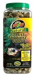 Zoo Med Natural Forest Tortoise Food 15oz