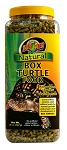 Zoo Med Natural Box Turtle Pellet Food 20oz
